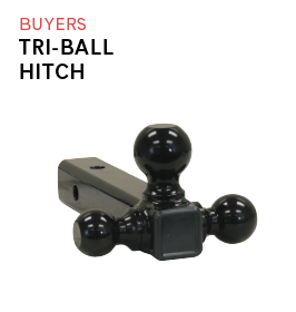 Buyers Triball Hitch