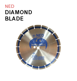 NED Diamond Blade