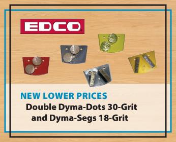 EDCO DymaDot DymaSeg Promo