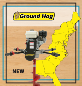 New Ground Hog Territory