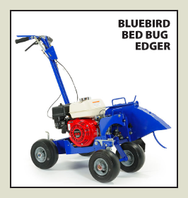 Bluebird Bed Bug Edger