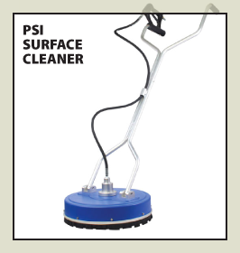 PSI Surface Cleaner