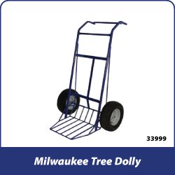 Milwaukee Tree Dolly