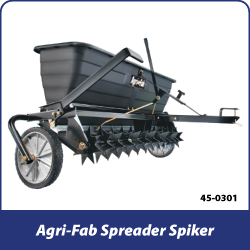 Agri-Fab Spreader Spiker